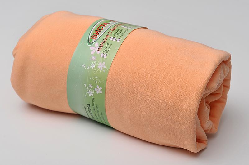 Купувам Памучен чаршаф с ластик за матрак 200х200
