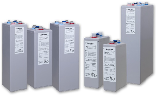 Купувам OPzV - акумулаторни батерии /гелови/