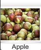 Купувам Замразени ябълки
