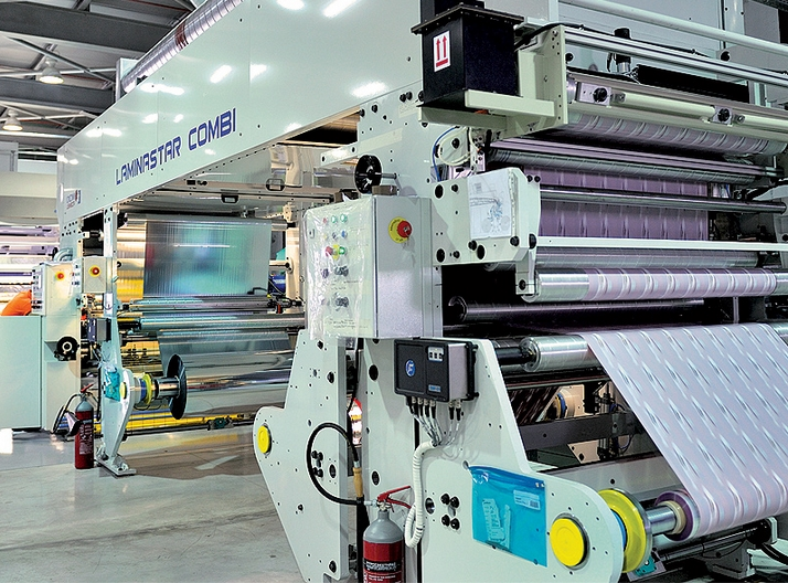Buy Filling and packaging equipment