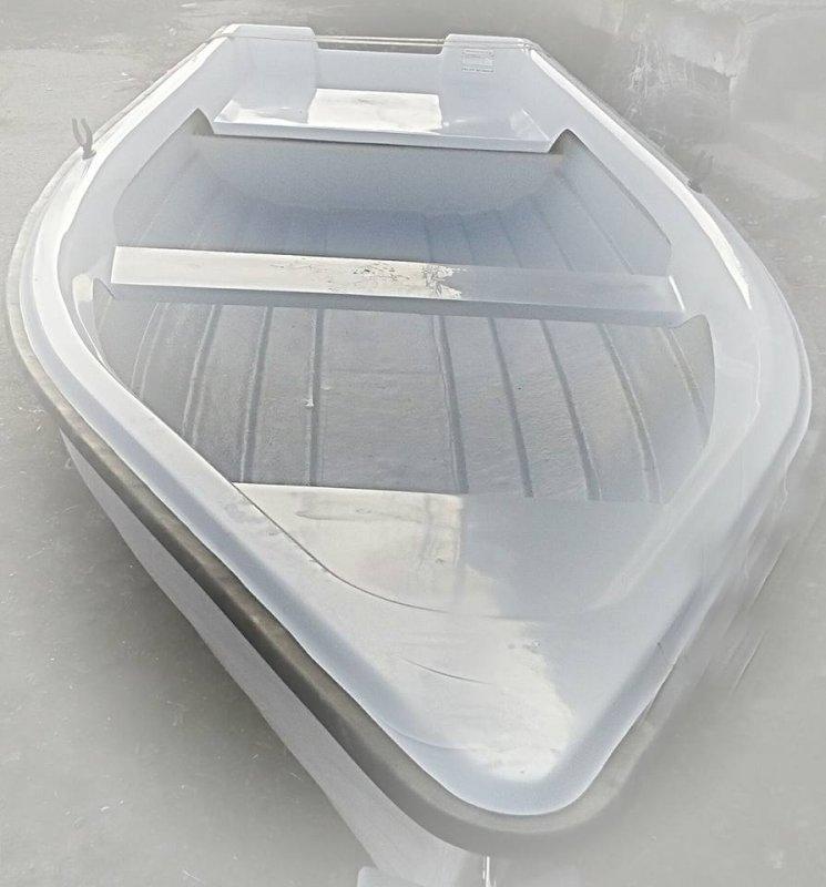 Купувам Лодка PB398-2