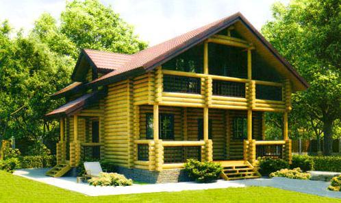 Купувам Селски къщи
