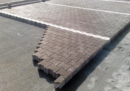 Купувам Плочи бетонови