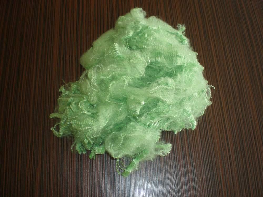 Купувам Щапелни влакна - зелени