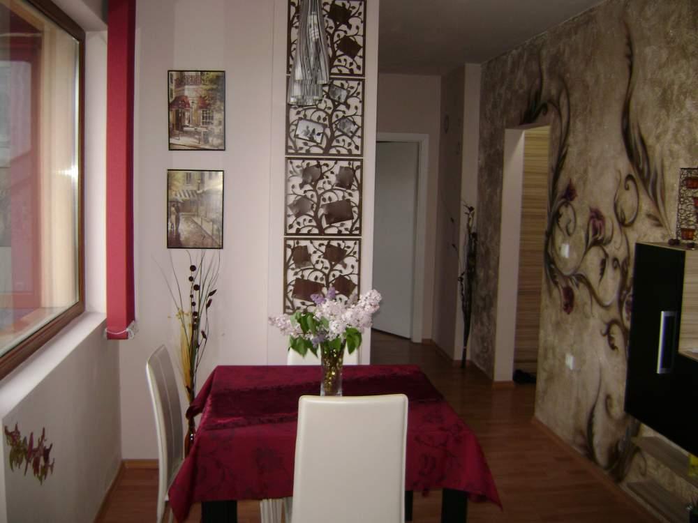 Купувам Напълно обзаведен луксозен апартамент в Хасково