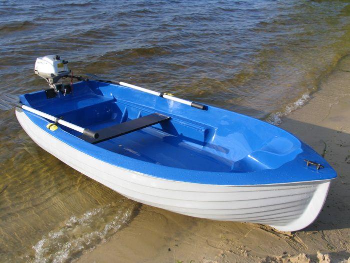 Купувам Лодка