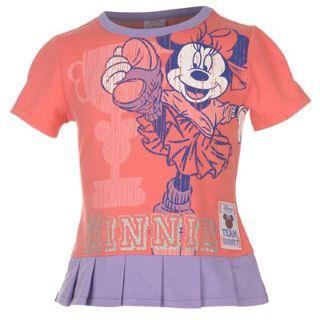 Купувам Детска блуза за момиче, розова, Мини Маус