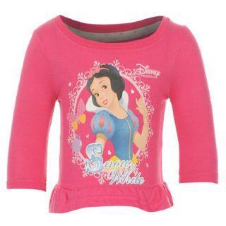Купувам Блуза детска за момиче, розова Снежанка