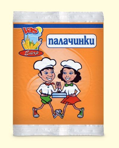 Купувам Палачинки