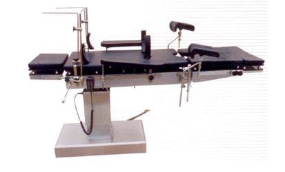 Купувам Електрическа операционна маса, модел LT-DS-2A