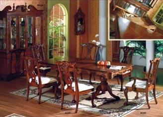 Купувам Мебели за трапезария-Колекция Римини