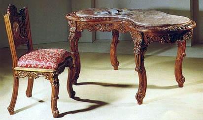 Купувам Мебели за трапезария - Колекция Людовик
