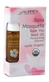 Купувам 100% Органично олио Rosa Mosqueta