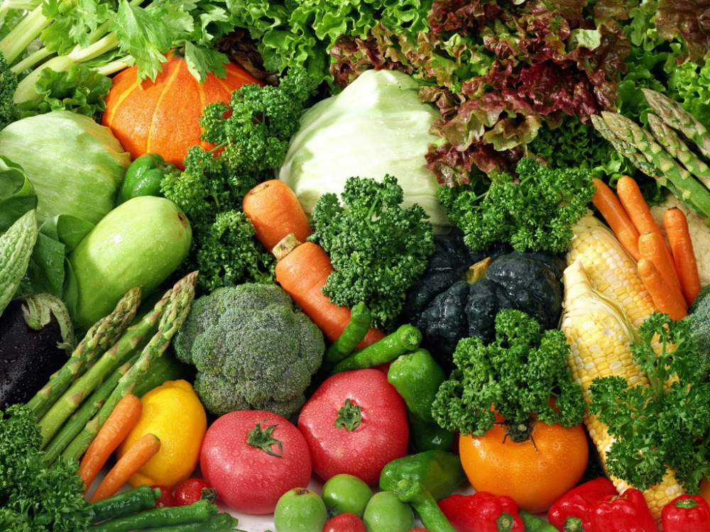 Купувам Търговия със зеленчуци