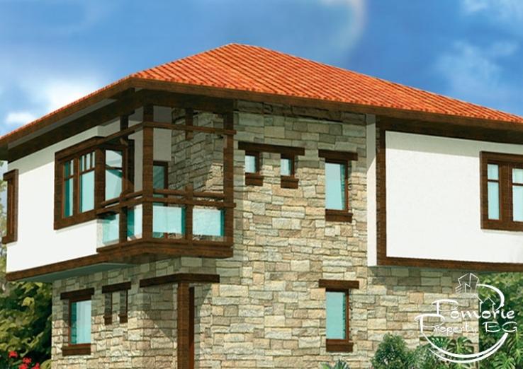 Купувам Луксозен комплекс от къщи, в подножието на Стара планина