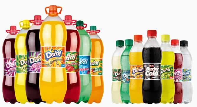 Купувам Плодови напитки