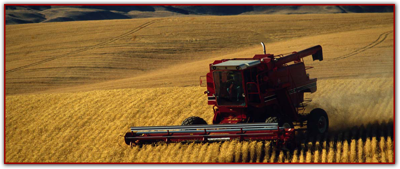 Купувам Оборудване за събиране на реколтата