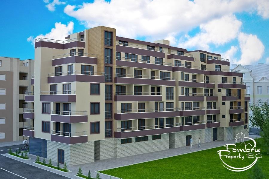 Купувам Апартаменти в жилишна сграда