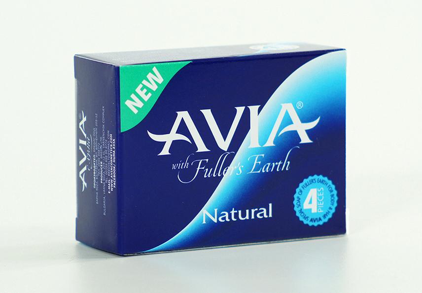 Купувам Сапун натурален за лице и тяло