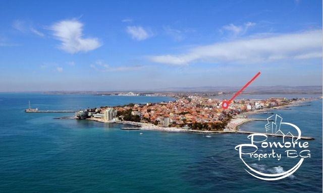 Купувам Едностайни на 50 метра от морето в завършена сграда