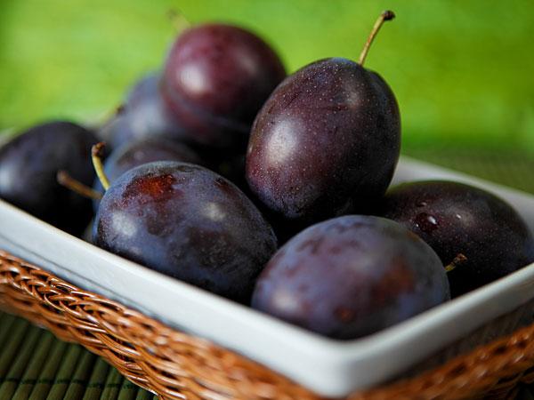 Купувам Плодове, сливи за преработка