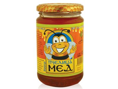 Купувам Мед пчелен чист