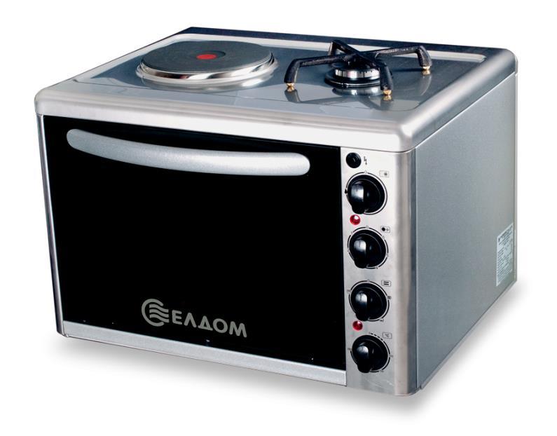 Купувам Готварска печка комбинирана 213VF