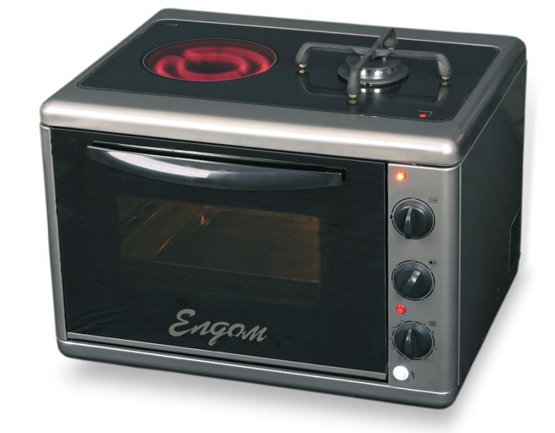 Купувам Готварска печка комбинирана 311V