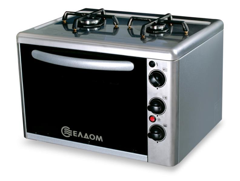 Купувам Готварска печка газова 314V