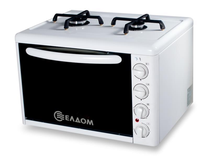 Купувам Готварска печка комбинирана 214VFE