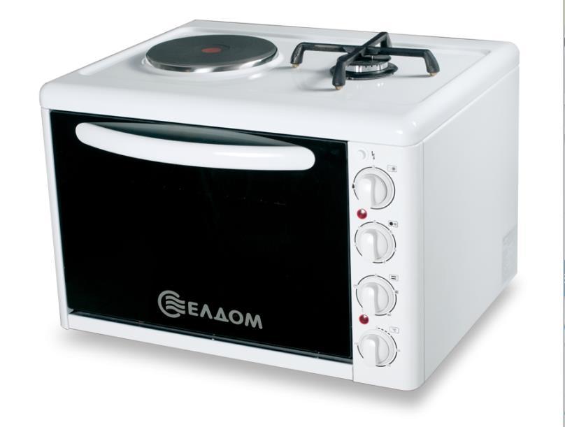 Купувам Готварска печка комбинирана 213VFE