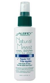 Купувам Natural Missst Фиксиращ спрей за коса Нормална фиксация