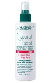 Купувам Natural Missst Фиксиращ спрей за коса Ултра фиксация