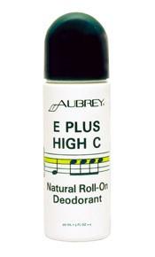 Купувам Рол-он дезодорант за тяло E Plus High C