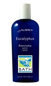 Купувам Възстановяваща емулсия за вана Eucalyptus Bath Soak
