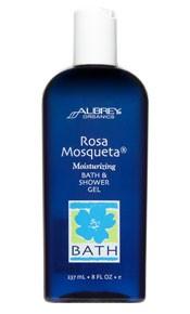 Купувам Овлажняваща емулсия за вана/душ Rosa Mosqueta