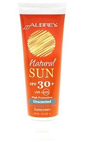 Купувам Слънцезащитен крем SPF 30 без аромат