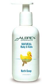 Купувам Течен сапун за бебета и деца