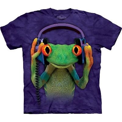 Купувам Тениска DJ Peace