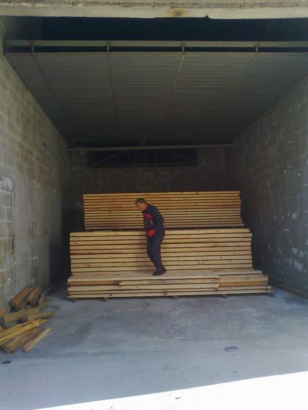 Купувам Сух дървен материал