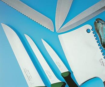 Купувам Професионални месарски ножове
