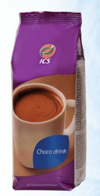 Купувам Разтворим шоколад ICS Blue Label 1кг.