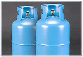 Купувам Доставка на пропан за бита и промишлеността за Разград и областта в бутилки 10, 20, 30 и 40 кг