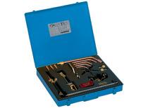 Купувам Ацетиленов комплект за рязане, заваряване и спояване модел 19/36-S
