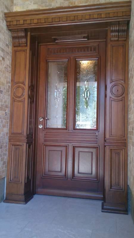 Купувам Входни врати луксозни