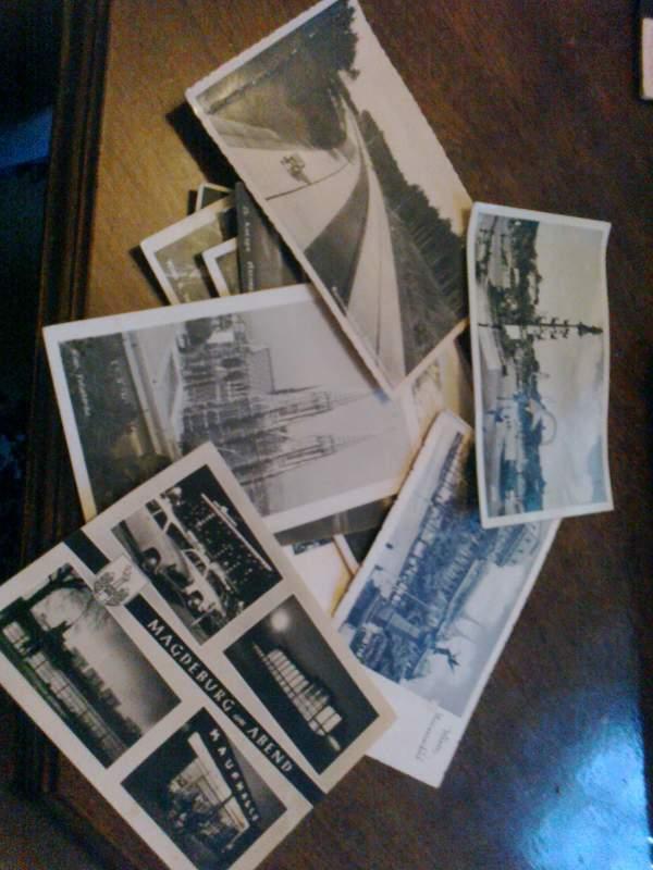 Купувам Postcards
