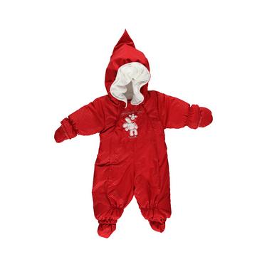 Купувам Бебешки космонавт