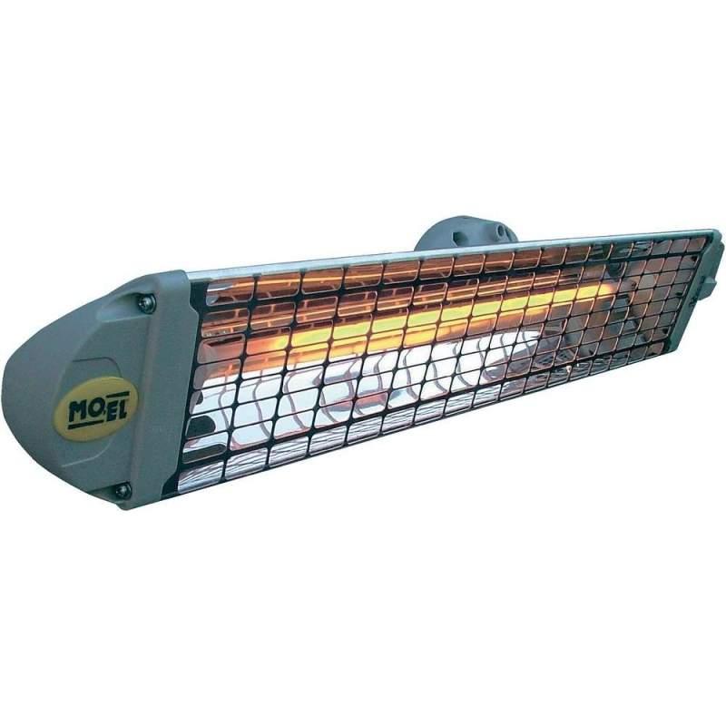 Купувам Инфрачервен отоплителен уред за открити площи Fiore 1200