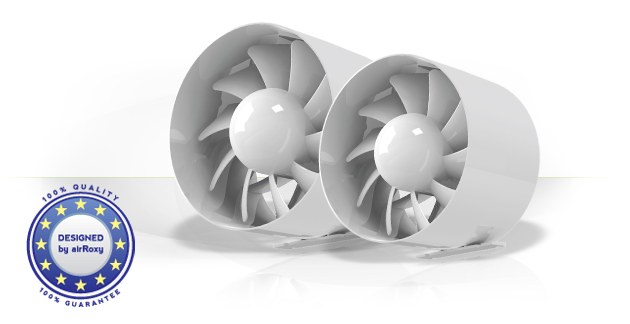 Купувам Битов вентилатор за канален монтаж aRc