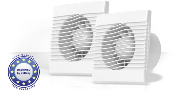 Купувам Битов вентилатор pRim
